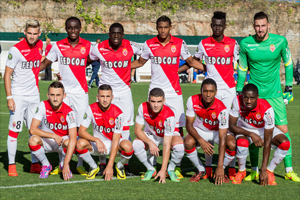 Monaco repasse Lyon !