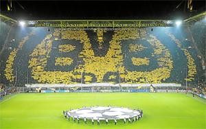 Dortmund doit être prudent face au Benfica Lisbonne