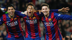 Barça, 10 matchs sans défaite, à l'épreuve de San Mames