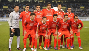Le FC Séville en trouble fête ?