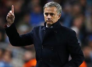 José Mourinho ne lâche rien !