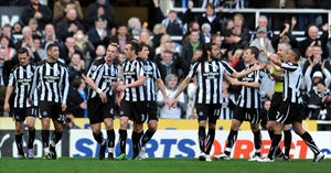Saint James Park retient son souffle !