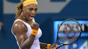 Serena Williams sur la sellette ?
