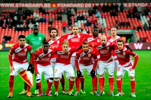 Le Standard de Liège doit rester souder !