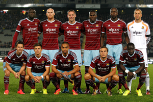 West Ham rêve de Ligue des Champions !