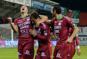Charleroi peut-il rêver ?