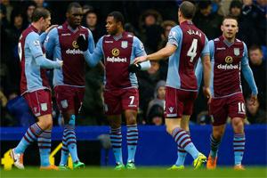 Aston Villa en chute libre ?