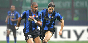 L'Inter Milan en pleine progression