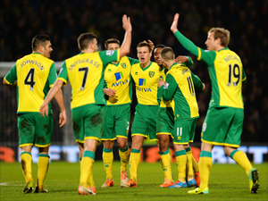 Le match de la peur au Carrow Road ?