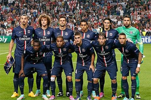 Le PSG en décompression totale ?