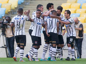 Les Corinthians se replacent ?