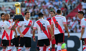 River Plate veut créer la surprise ?
