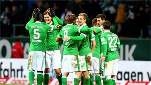 Le Werder Brême pour sauver sa saison ?
