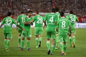 L'Europe en ligne de mire pour Wolfsburg !