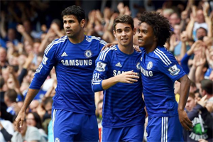 Derby Londonien à Stanford Bridge !