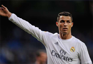 Cristiano Ronaldo au sommet ?
