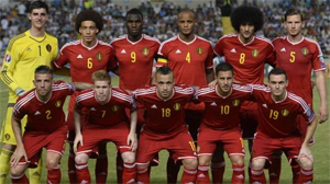 La Belgique, encore touchée !