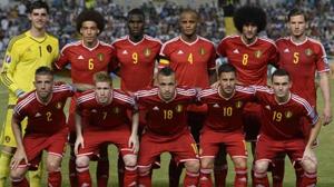 La Belgique en favorite ?