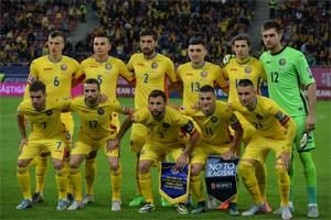 La Roumanie déjà accrochée !