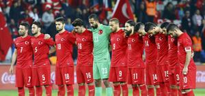 Equipe Turquie