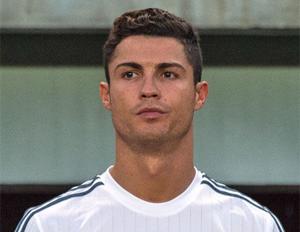 Cristiano Ronaldo en patron ?