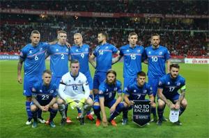 L'Islande en plein rêve !