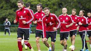 Gareth Bale au secours des Gallois ?