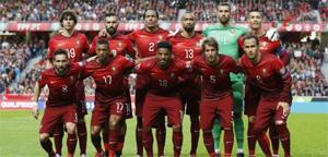 Portugal – Autriche !