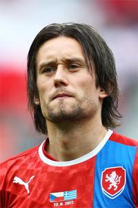 Tomas Rosicky