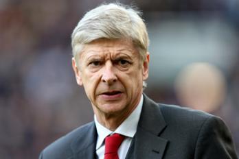 Arsène Wenger sur la sellette ?