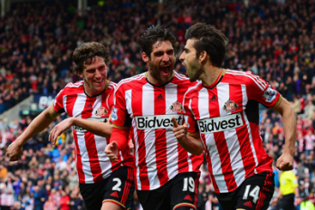 Sunderland – Middlesbrough !