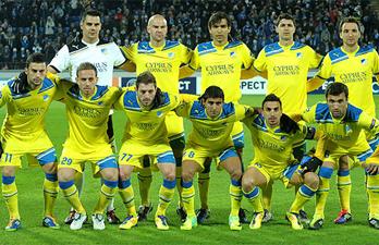 Qui peut rêver en Europa League ?