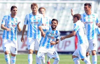 Pescara, un promu surprenant ?