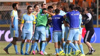 FK Astana