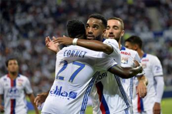 Ligue des Champions : Groupe H