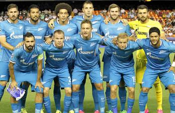 FC Le Zenit en patron du Groupe D ?