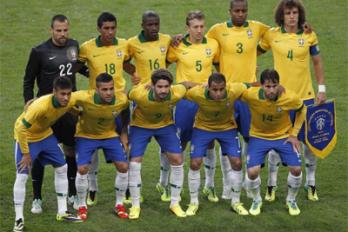 Le Brésil consolide ses fondations !