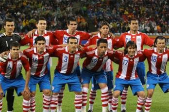 Important pour le Paraguay !