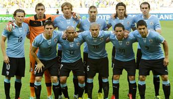 L'Uruguay en patron ?