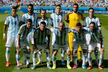 Messi et l'Argentine au pied du mur !