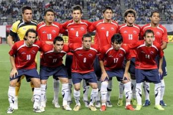 Déjà important pour le Chili ?