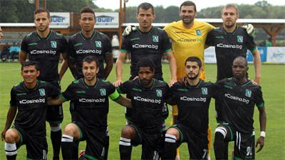 FK Ludogorets