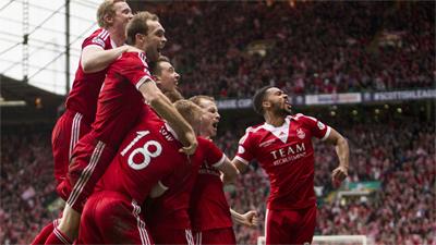 FC Aberdeen
