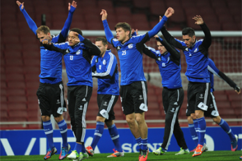 Le FC Schalke veut rêver face au PAOK Salonique
