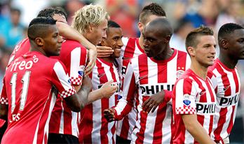 Seul le PSV est à l'affût !
