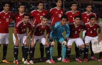 Retour gagnant pour l'Egypte pendant la Coupe d