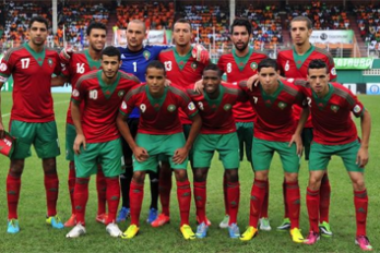 Le Maroc est sous pression après sa défaite face à la RDC