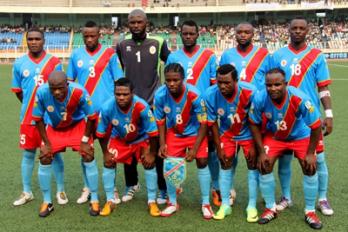 La surprise Congolaise durant cette Coupe d
