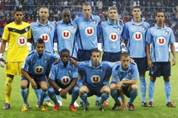 Le Havre avec une série de matchs sans victoire