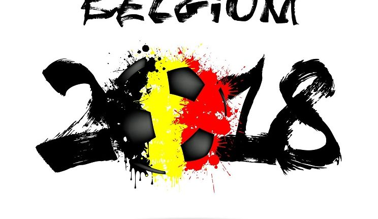 football belgique 2018